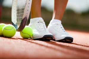 Sportschuhe gut austrocknen lassen